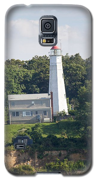 Eatons Neck Lighthouse Galaxy S5 Case