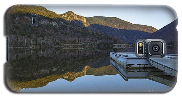 Echo Lake - Franconia Notch State Park New Hampshire Usa Galaxy S5 Case