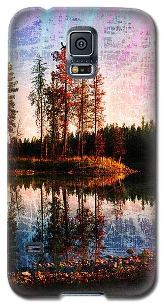 Echo Lake Galaxy S5 Case