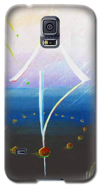 Echos Galaxy S5 Case