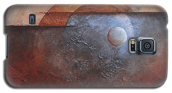 Eclipse Galaxy S5 Case by Buck Buchheister