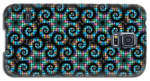 Ecosystem Galaxy S5 Case