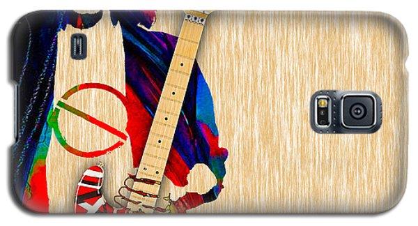 Eddie Van Halen Special Edition Galaxy S5 Case