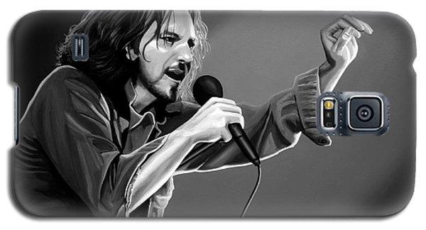 Eddie Vedder  Galaxy S5 Case