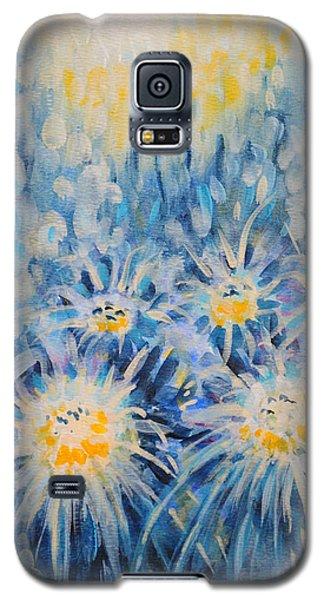 Edentian Garden Galaxy S5 Case