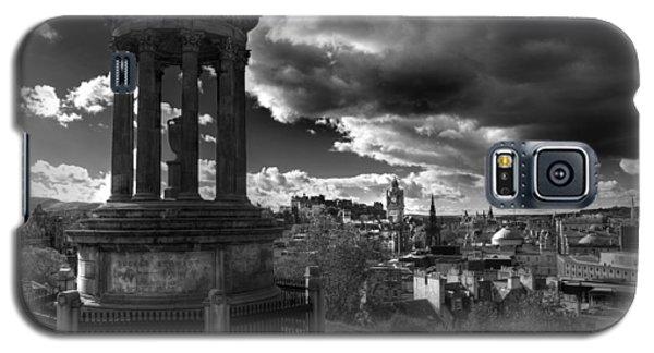 Edinburgh From Calton Hill Galaxy S5 Case