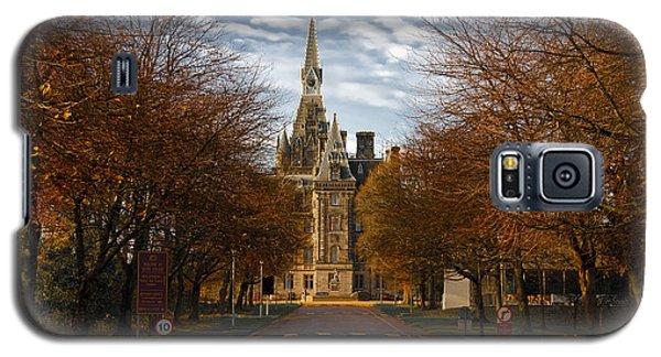 Edinburgh's Fettes College Galaxy S5 Case