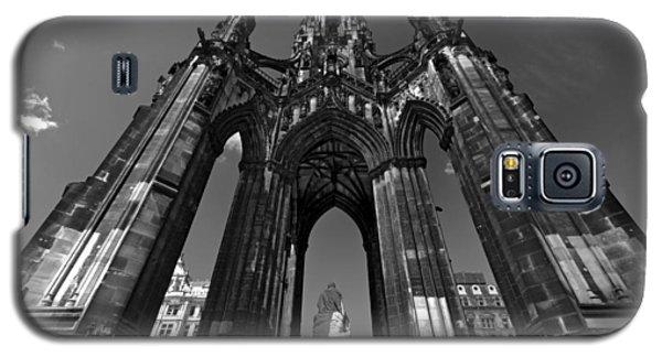 Edinburgh's Scott Monument Galaxy S5 Case