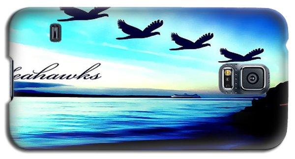 Edmonds Washington Waterfront Galaxy S5 Case
