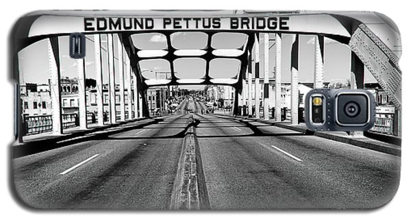 Edmund Pettus Bridge Galaxy S5 Case