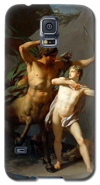 Education Of Achilles Galaxy S5 Case