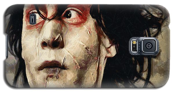 Edward Scissorhands  Galaxy S5 Case
