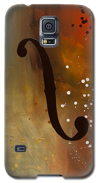 Efe Galaxy S5 Case by Carmen Guedez