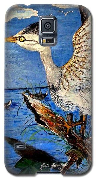 Egert Lands Galaxy S5 Case
