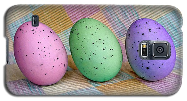 Easter Egg Roll Galaxy S5 Case