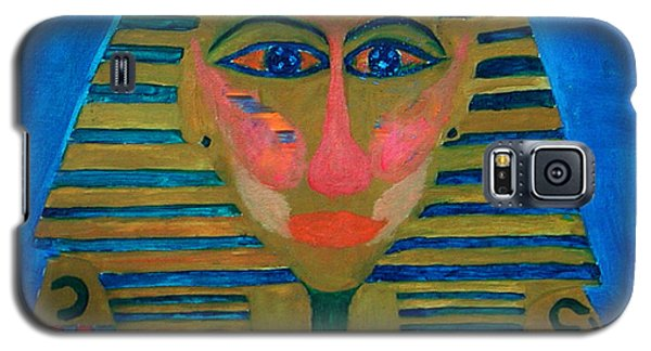 Egypt Ancient  Galaxy S5 Case