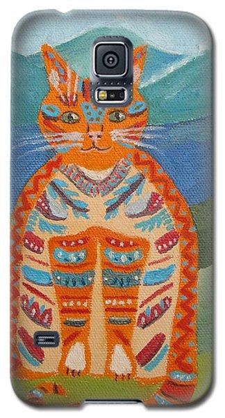 Egyptian Don Juan Galaxy S5 Case