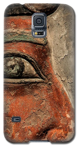 Egyptian Exhibit-7 Galaxy S5 Case