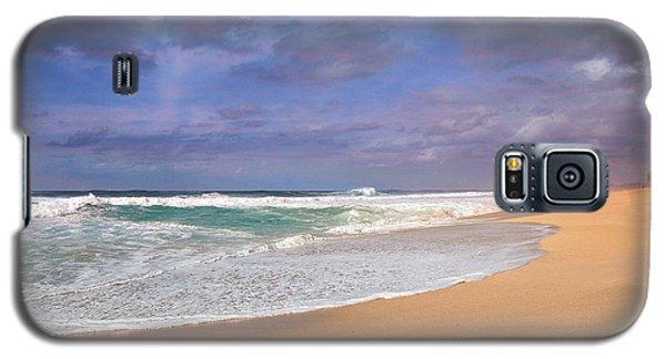 Ehukai Beach Galaxy S5 Case