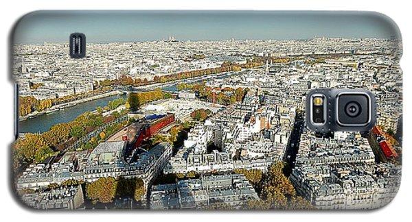 Eiffel 558 Galaxy S5 Case