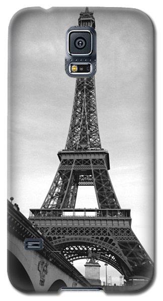 Eiffel Classic Galaxy S5 Case
