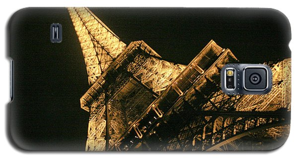 Eiffel Galaxy S5 Case
