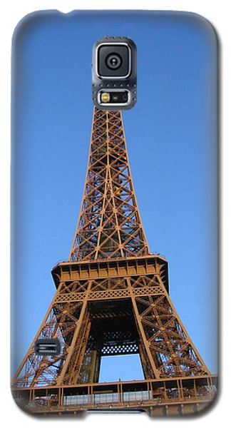 Eiffel Tower 2005 Ville Candidate Galaxy S5 Case