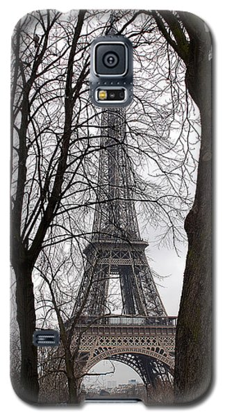 Eiffel Tower 4 Galaxy S5 Case