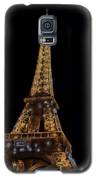 Eiffel Tower 4 Galaxy S5 Case
