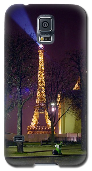 Eiffel Tower As A Lighthouse Galaxy S5 Case