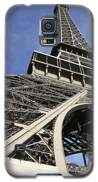 Eiffel Tower Galaxy S5 Case by Belinda Greb