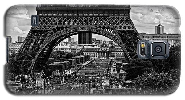 Eiffel Tower Galaxy S5 Case