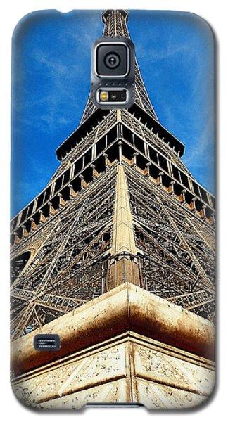 Eiffel01 Galaxy S5 Case