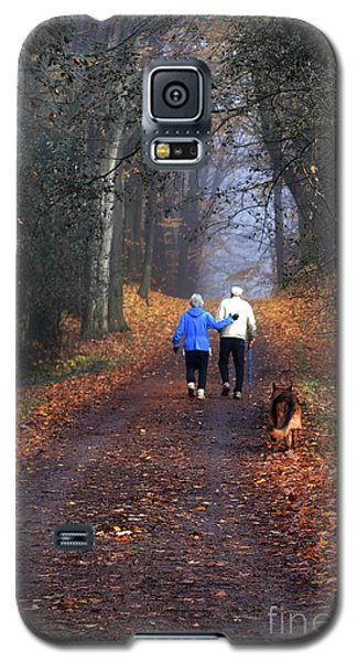 Eighty Four And Eight Six Galaxy S5 Case by Barbara McMahon