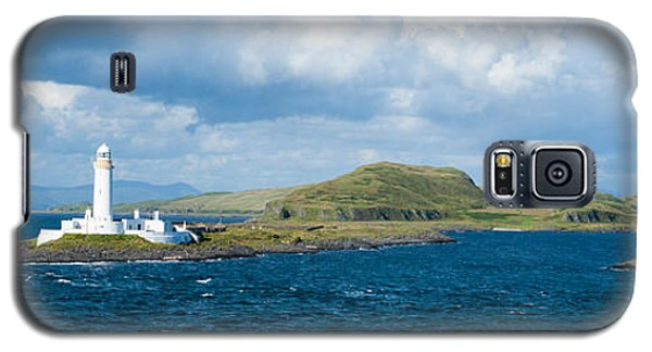 Eilean Musdale Lighthouse Galaxy S5 Case