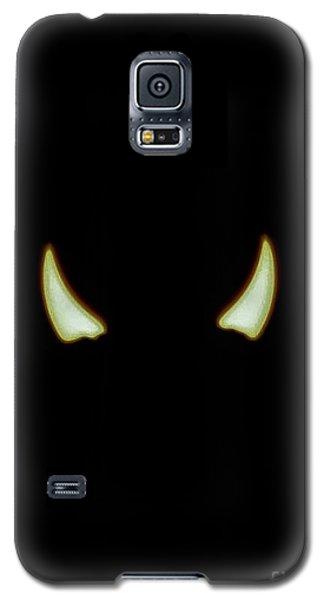 El Diablo Galaxy S5 Case
