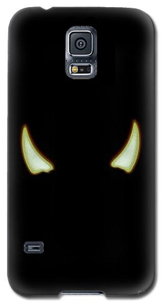 El Diablo Galaxy S5 Case by Angela J Wright