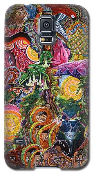 El Encanto De Las Piedras Galaxy S5 Case