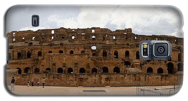 El Jem Galaxy S5 Case