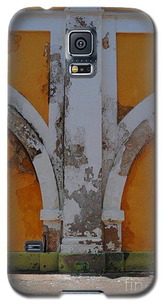 El Morro Deep Yellow Arch Galaxy S5 Case