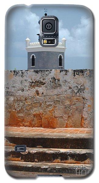 El Morro Light Tower Galaxy S5 Case