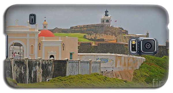 Scenic El Morro Galaxy S5 Case