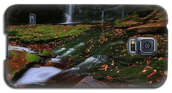 Elakala Falls Galaxy S5 Case