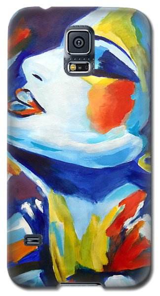 Elation Galaxy S5 Case