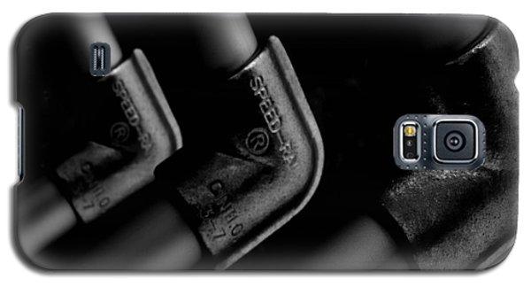 Elbows Galaxy S5 Case