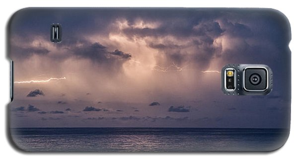 Electric Skys Galaxy S5 Case