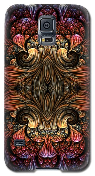 Elegance By Design Galaxy S5 Case by Lea Wiggins