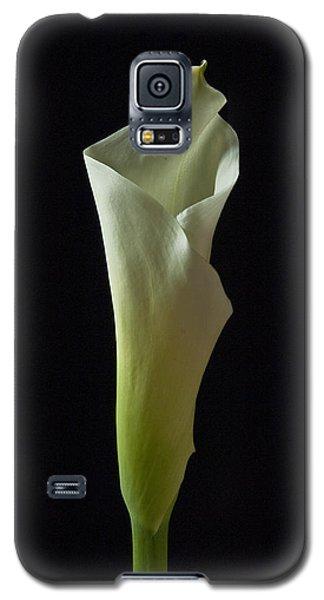 Elegance Calla Lily Galaxy S5 Case