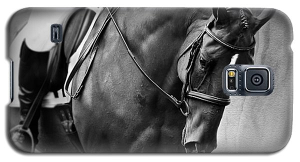 Elegance - Dressage Horse Galaxy S5 Case