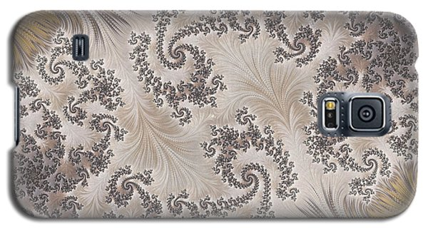 Elegance For Julia Galaxy S5 Case